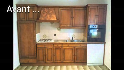 renovation cuisine renovation cuisine en image avant aprés