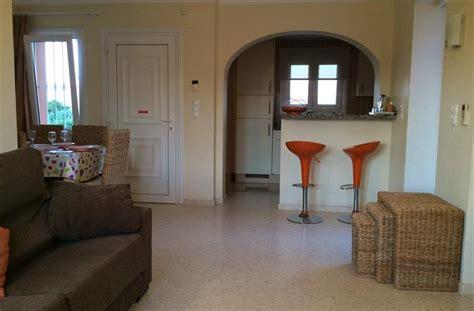 sybil green kitchen vakantieappartement in oliva 2641 2641