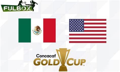 234 comentarios en méxico vs estados unidos. Resultado: México vs Estados Unidos Vídeo Resumen Gol ver Final Copa Oro 2019