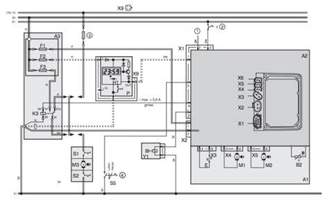 webasto wiring diagram schematic diagram
