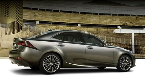 lexus atomic silver 2016 lexus is performance lexus com
