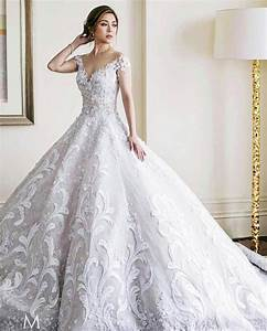 Social media sensation wedding dress designer mak tumang for Custom wedding dress designers