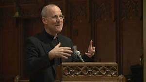 Between Heaven and Mirth with Fr. James Martin, S.J. - YouTube