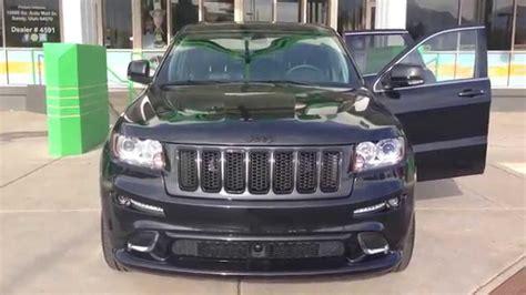jeep grand cherokee srt vapor edition  larry
