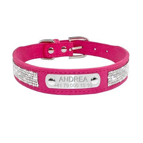 hunde halsband beauty tier welt