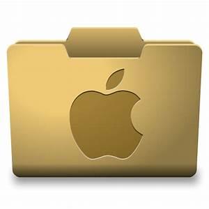 19 Cool Folder Icons For Mac Images - Cool Mac Folder ...