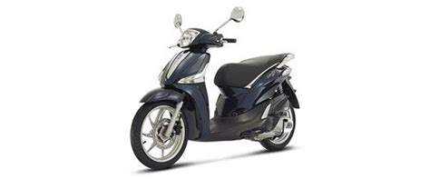 Gambar Motor Piaggio Liberty by Piaggio Liberty Harga Spesifikasi Gambar Review