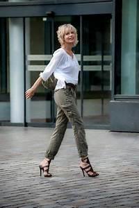 Vetement Femme 50 Ans Tendance : mode femme 50 ans ~ Melissatoandfro.com Idées de Décoration
