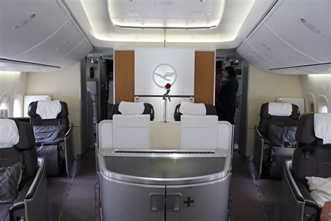 lufthansa  class       lets fly
