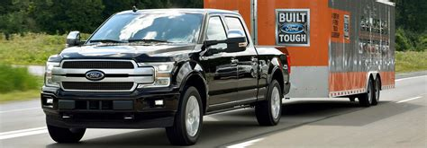 ford   towing capacity  payload harbin