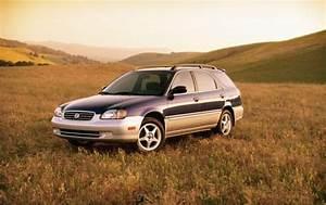 Used 2001 Suzuki Esteem Wagon Pricing