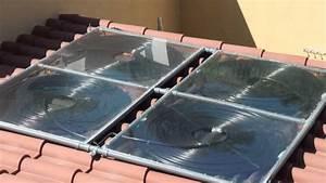 Fabriquer Chauffe Eau Solaire : faire soi m me son chauffage solaire pour piscine ~ Melissatoandfro.com Idées de Décoration