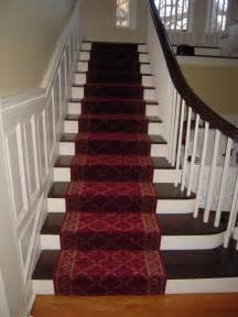 Striped Runner Rug by Interior Contemporary Patterned Carpet Stair Runner