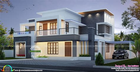 pin by masif sharif on house front elevation kerala