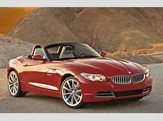 2011 BMW Z4 Review