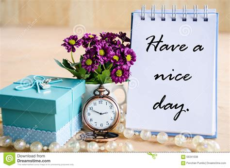 nice day stock photo image  frame  blank