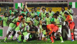 Fifa Women World Cup Nigeria Tough Group With