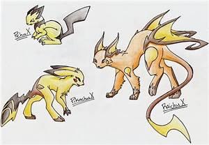 Pokemon Pikachu Evolution Pokemon Y Images | Pokemon Images
