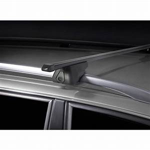 Coffre De Toit Clio 4 : barres de toit renault clio 4 break en acier meovia boutique d 39 accessoires automobiles ~ Melissatoandfro.com Idées de Décoration