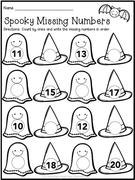 halloween worksheets for kids online signup blog by