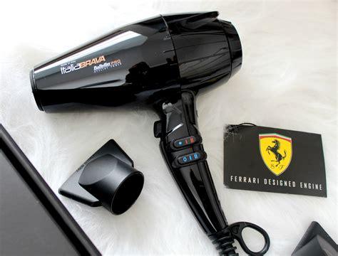 hair dryer  babyliss pro italiabrava