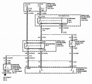 2005 Ford Explorer Sport Trac Wiring Diagram