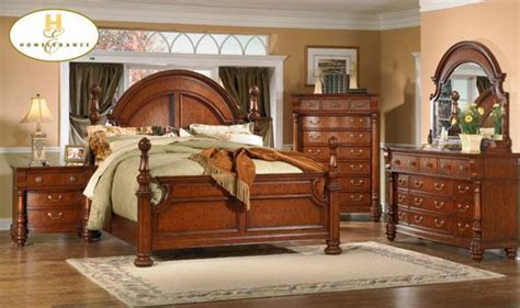 cherry traditional bedroom furniture bedroom furniture