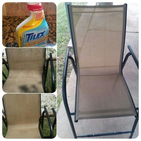 25 best ideas about cleaning patio furniture on