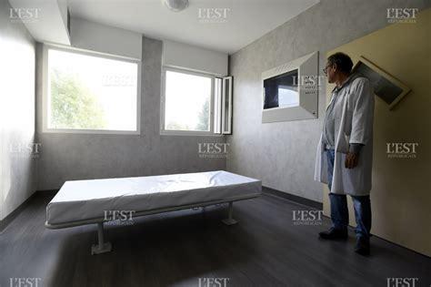chambre d isolement le mag cpn de nancy laxou l 39 unité de soins protégés
