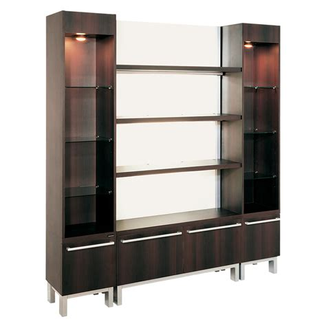 Belvedere Kt182 Kt183 Kallista Retail Display Cases Glass