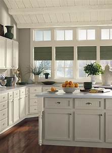 60 best kitchen color samples images on pinterest for Kitchen colors with white cabinets with yankees wall art