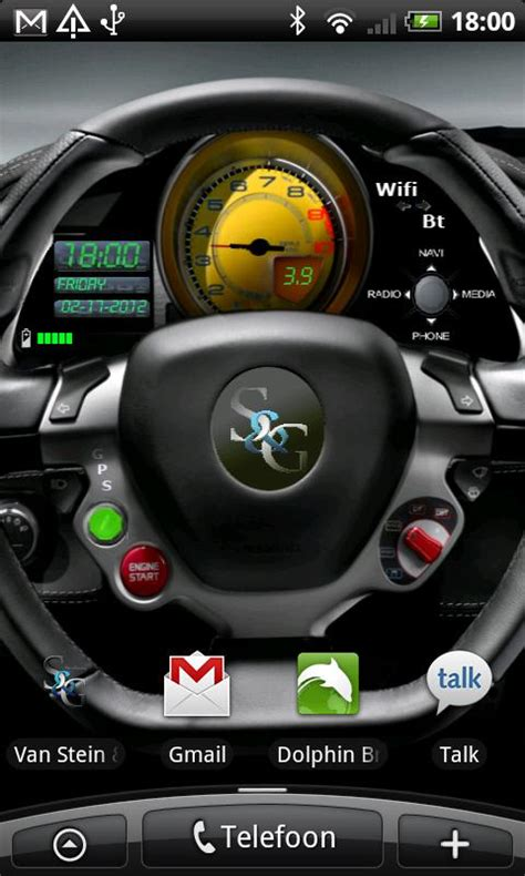 Car Live Wallpaper Apk by System Info Live Wallpaper Android Apps On Play