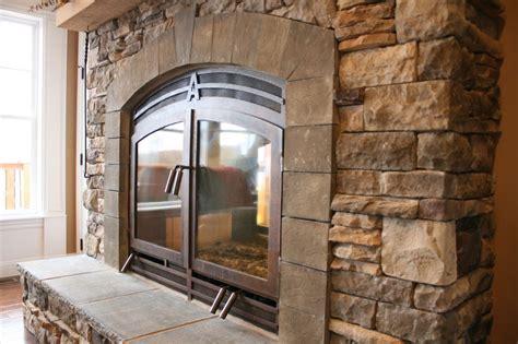 fireplace indooroutdoor wood fireplace