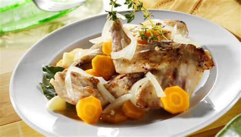 Kā viegli pagatavot truša gaļu? Trīs veselīgas receptes ...