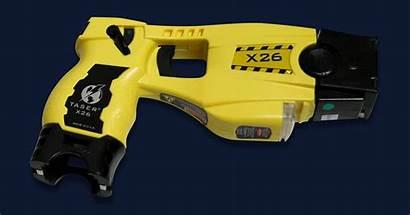 Taser X26 Stun Gun Shock Usa Reuters