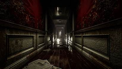 Fear Layers Horror Pc