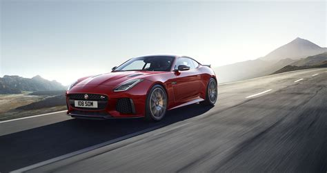 2019 Jaguar F-type Review, Ratings, Specs, Prices, And