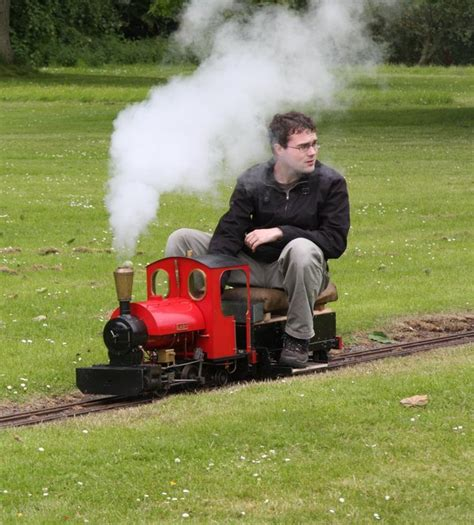 The Engine Driver By James147741 On Deviantart