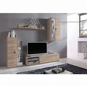 Meuble Tv En Hauteur : meuble tv fox s jour meuble tv ~ Teatrodelosmanantiales.com Idées de Décoration