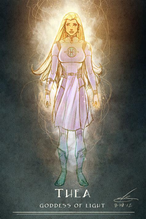 Goddess Of Light by Space Goddess Of Light Picture Space Goddess Of Light Image