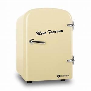 Frigo Allume Cigare : comparamus klarstein mini taverna mini frigo ~ Premium-room.com Idées de Décoration
