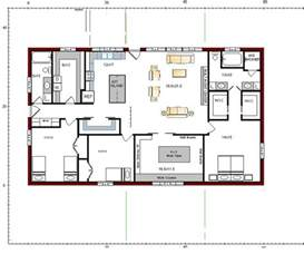 floor plans for the barndominium barndominium closet layout closet and layout