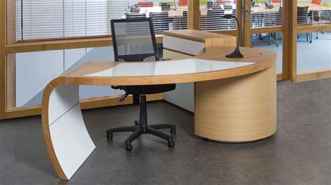 bureau d angle professionnel frais bureau merisier meuble