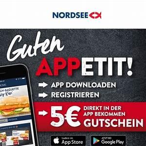 Kostenlos Apps Downloaden : 5 nordsee gutschein app downloaden anmelden und coupon sichern ~ Watch28wear.com Haus und Dekorationen