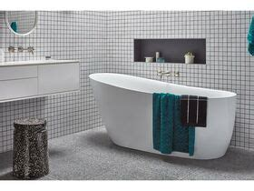 issy glide mm wall hung vanity unit double bowl