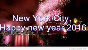 happy new year to new york city 2016 wishes wallpapers hd