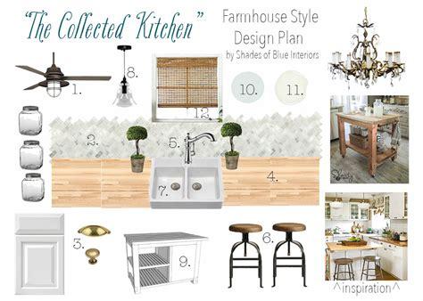 interior design proposal template format