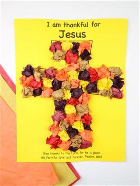 thanksgiving craft thankful for jesus egglo entertainment 853 | Christian Thanksgiving Crafts 3