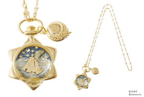 pot  sailor moon sweets accessories collaboration
