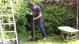 Brunnen Selber Bohren : brunnenbohren von hand anleitung das bohren well ~ A.2002-acura-tl-radio.info Haus und Dekorationen